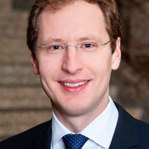 Dr. Stephan Bredt