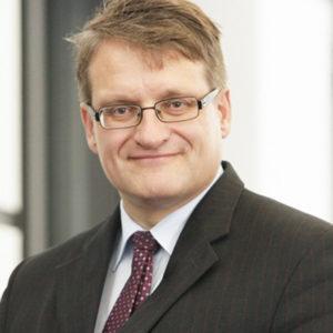 Prof. Dr. Volker Brühl