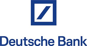 GSFC Sponsoren Deutsche Bank Farbe